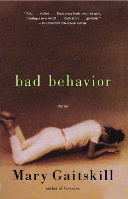 Bad Behavior: Stories Cover Image