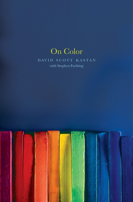 On Color Cover Image