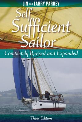Self Sufficient Sailor, Full Revised and Expanded Cover Image