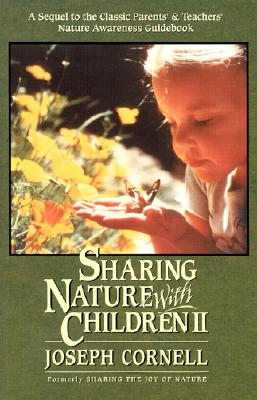 Sharing Nature with Children II Cover Image