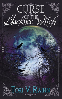 Cover for Curse of the Blacknoc Witch