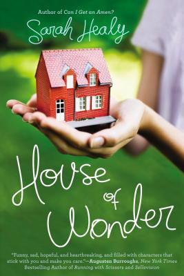 House of Wonder Cover Image