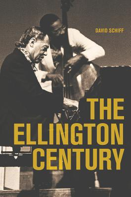 The Ellington Century Cover