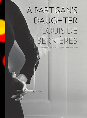A Partisan's Daughter Cover Image