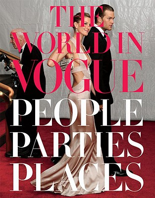 The World in Vogue Cover