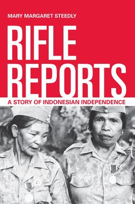 Cover for Rifle Reports