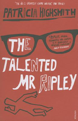 Talended MR Ripley Cover Image