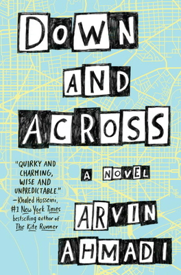 Image result for down and across cover