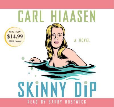 Skinny Dip Cover Image