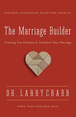 Cover for The Marriage Builder