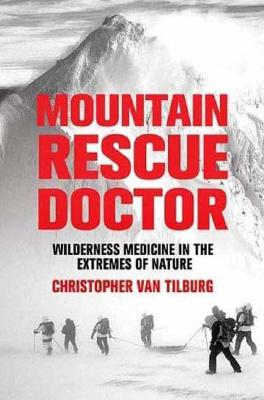Mountain Rescue Doctor Cover