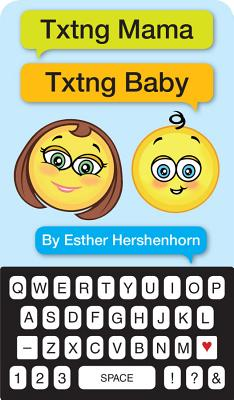 Txtng Mama Txtng Baby Cover Image