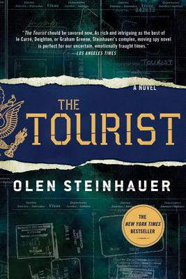 The Tourist Cover