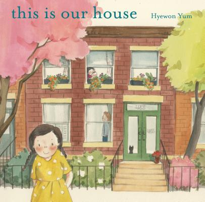 This Is Our House Cover