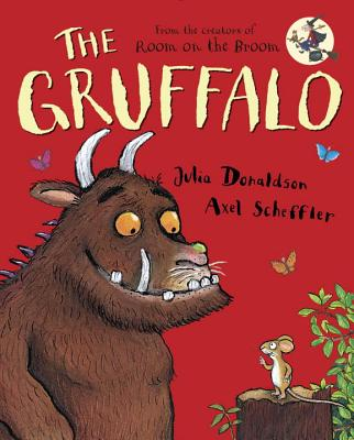 The Gruffalo Cover Image