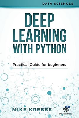 Deep Learning with Python Cover Image