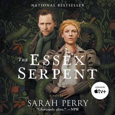 The Essex Serpent Cover Image