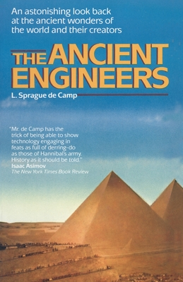 The Ancient Engineers Cover