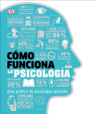 Cómo funciona la psicología (How Psychology Works) (How Things Work) Cover Image