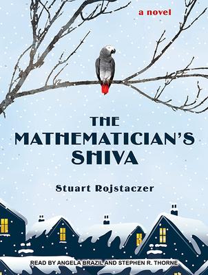 The Mathematician's Shiva Cover Image