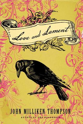 Love and Lament Cover