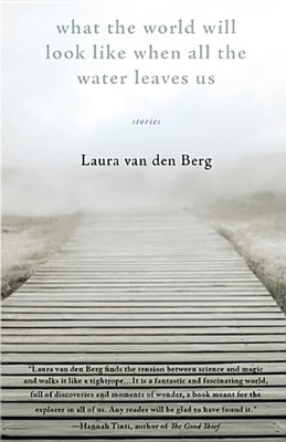 What the World Will Look Like When All the Water Leaves Us Cover Image