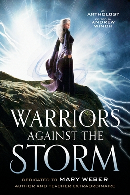 Warriors Against The Storm Cover Image
