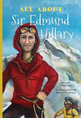All About Sir Edmund Hillary Cover