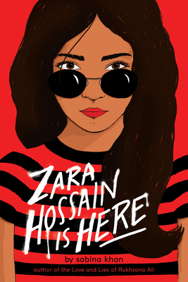 Zara Hossain Is Here Cover Image