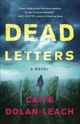 Dead Letters: A Novel Cover Image