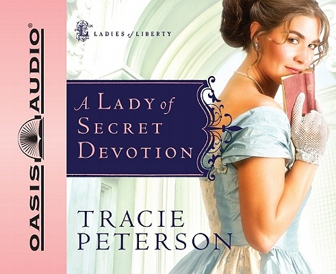 A Lady of Secret Devotion Cover
