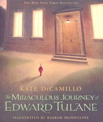 The Miraculous Journey of Edward Tulane Cover Image
