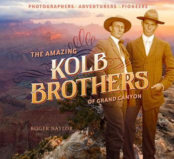 amazing kolb bros