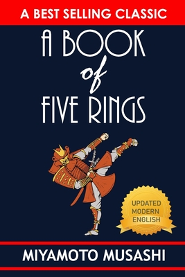 A Book of Five Rings Cover Image