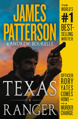 Texas Ranger   cover image