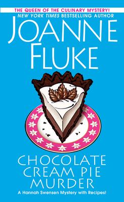 Chocolate Cream Pie Murder (A Hannah Swensen Mystery #24) Cover Image