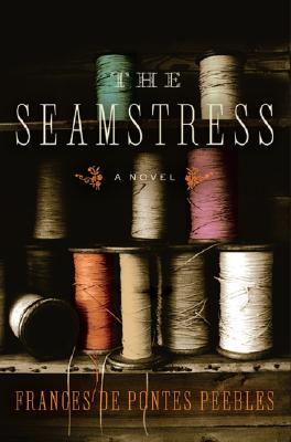 The Seamstress Cover