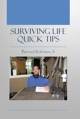 Surviving Life Quick Tips Cover Image