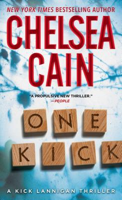 One Kick: A Kick Lannigan Novel Cover Image