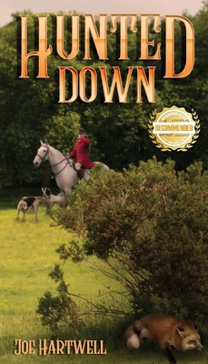 Hunted Down Cover Image