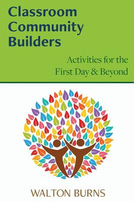 Classroom Community Builders Cover Image