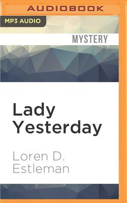 Lady Yesterday (Amos Walker #7) Cover Image
