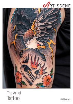The Art of Tattoo Cover Image