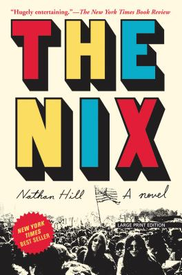 The Nix Cover Image