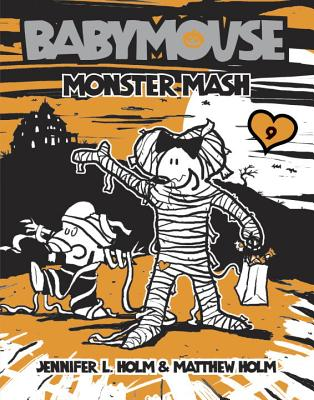 Monster Mash Cover