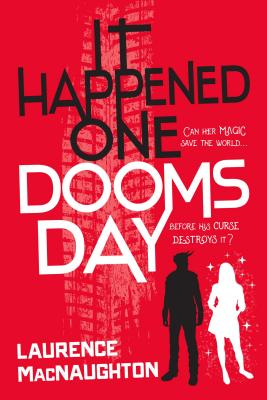 It Happened One Doomsday Cover Image