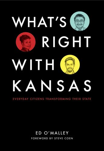 What's Right with Kansas Cover Image