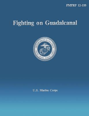 Fighting on Guadalcanal Cover Image