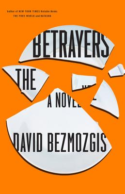 The Betrayers Cover Image