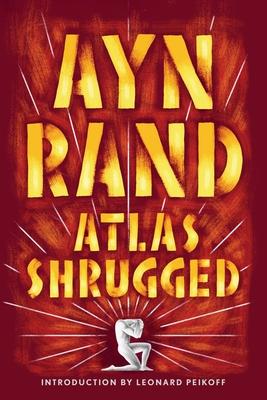 Atlas Shrugged Cover Image